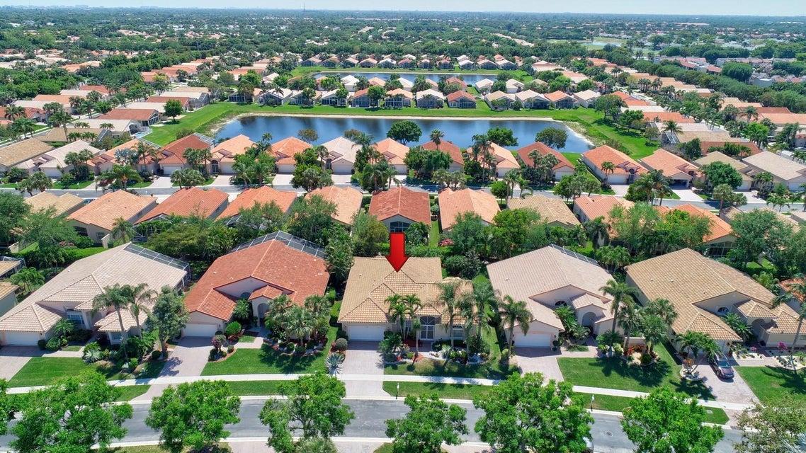 5406 Landon Circle Boynton Beach, FL 33437 - photo 39