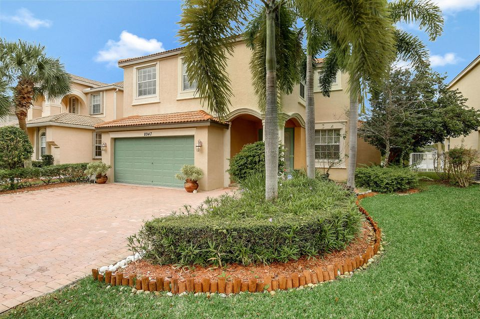 8947 Alexandra Circle  Wellington, FL 33414