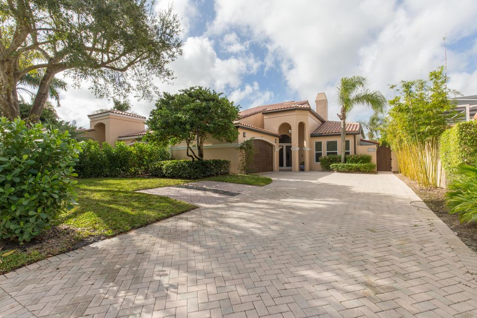 Home for sale in Palm Beach Polo Wellington Florida
