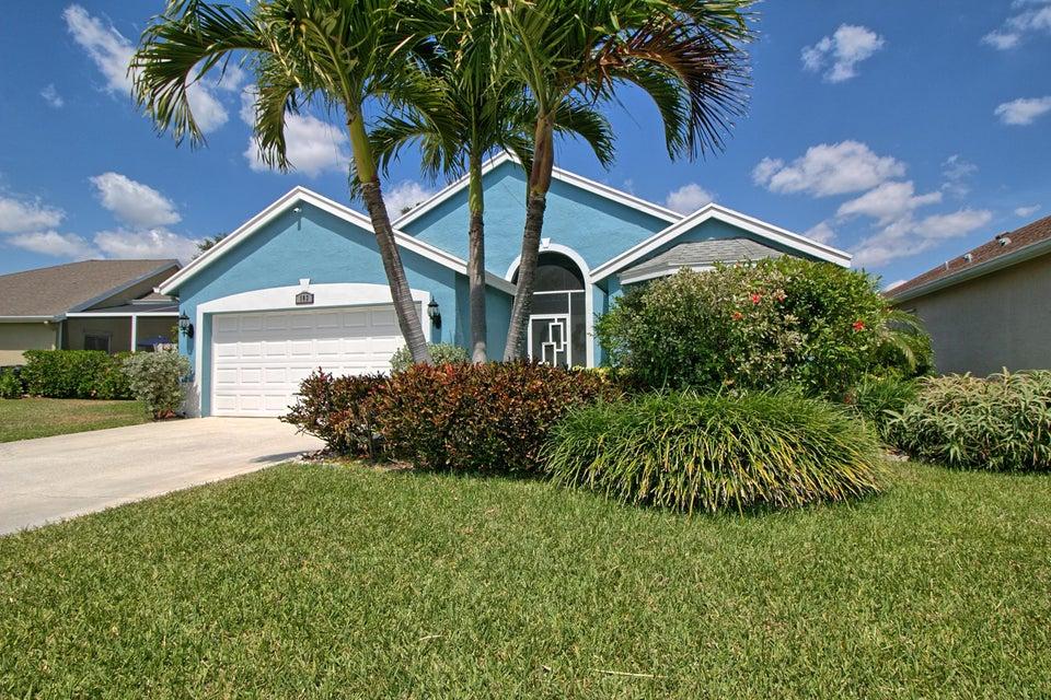 103 Saddle Trail  Royal Palm Beach, FL 33411