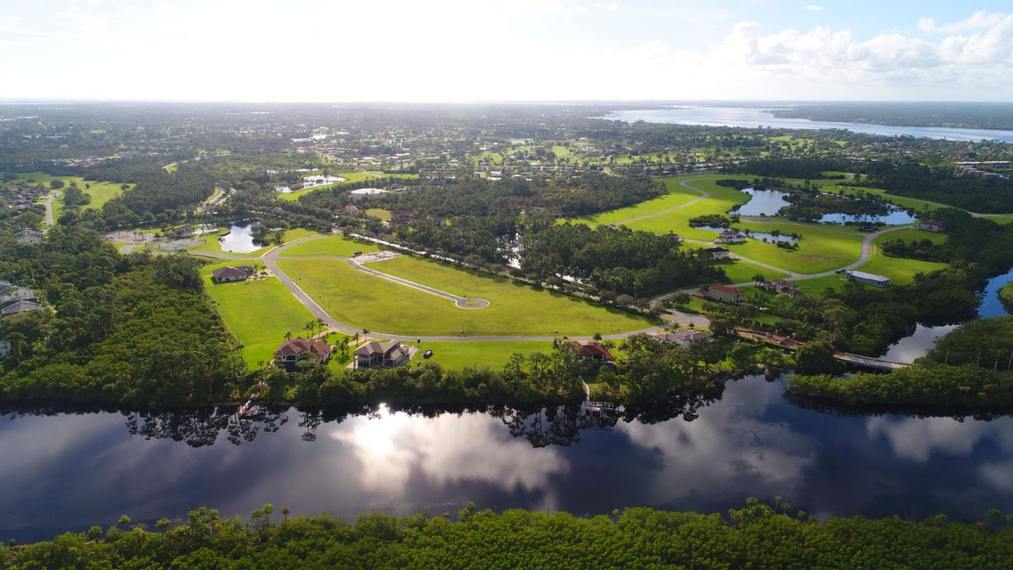 178 SE Via Lago Garda - Port St Lucie, Florida