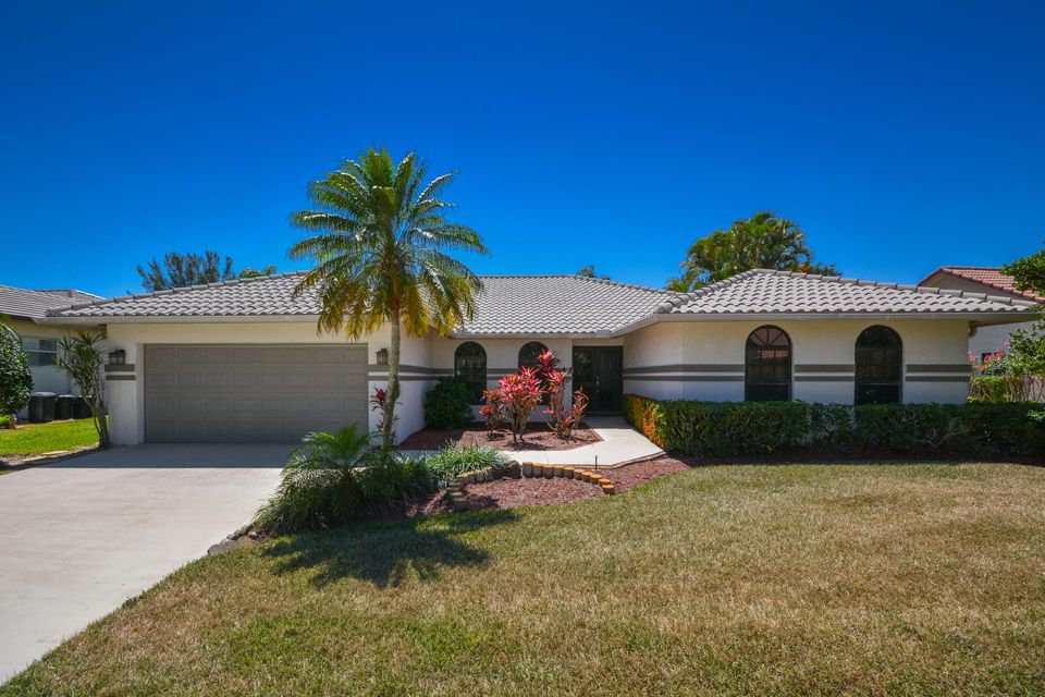 10086 Canoe Brook Circle  Boca Raton FL 33498