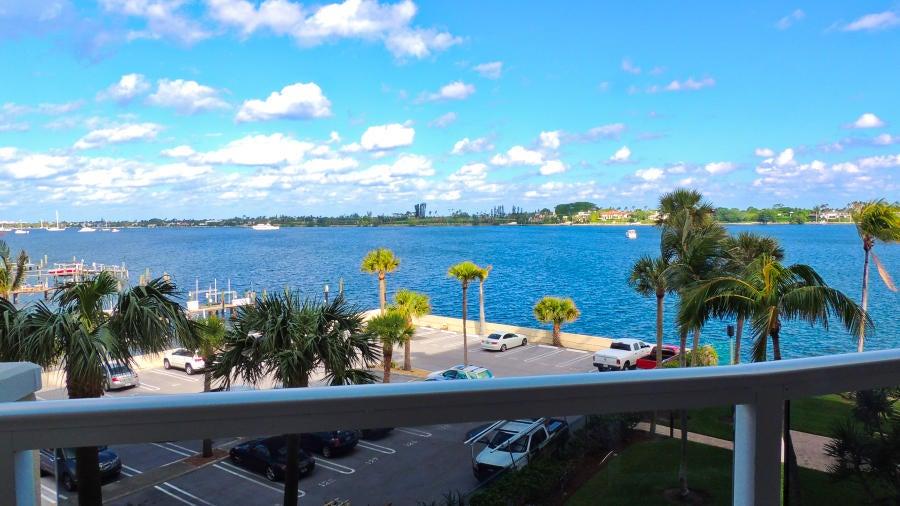 2800 N Flagler Drive 407  West Palm Beach, FL 33407