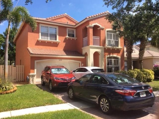 Home for sale in Hypoluxo Haverhill PUD Lake Worth Florida