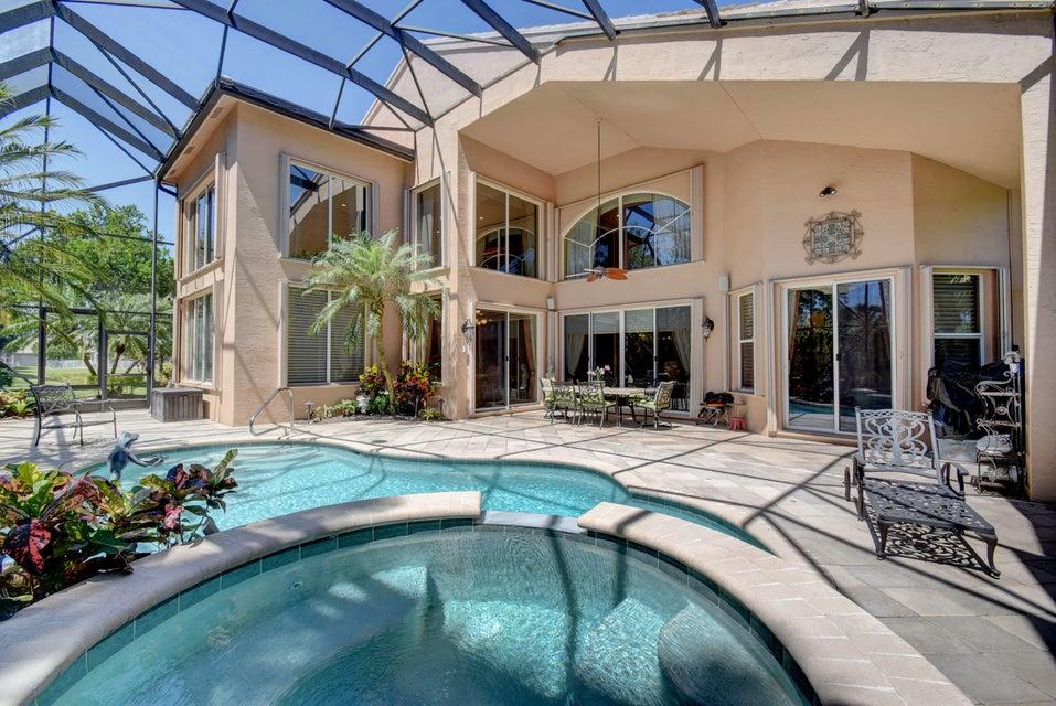 7946 Sunburst Terrace Lake Worth, FL 33467 photo 41