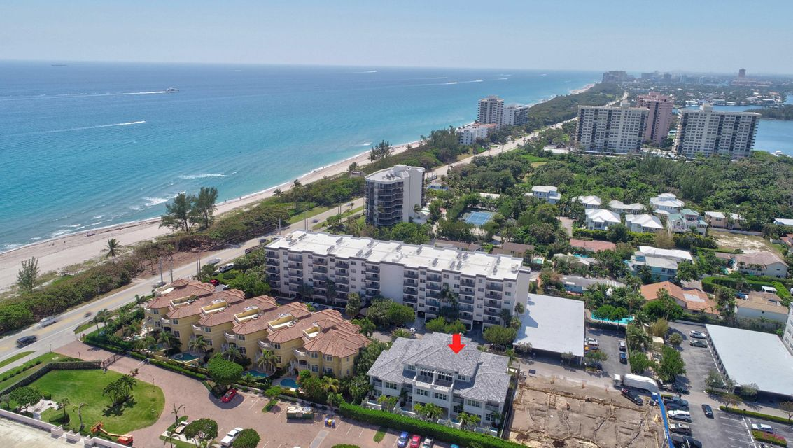 OCEANSIDE TOWNHOMES BOCA RATON REAL ESTATE
