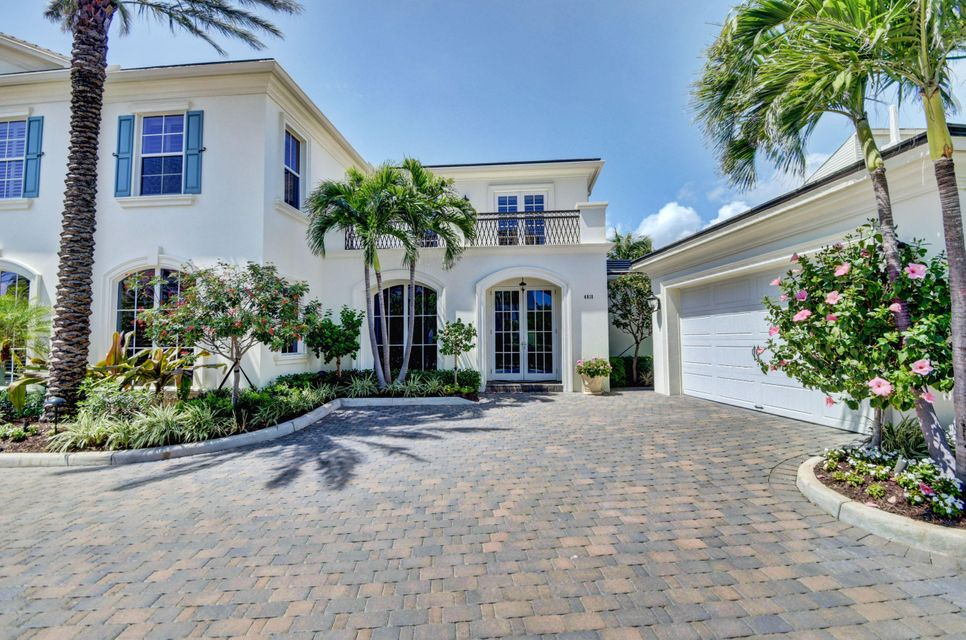Home for sale in Villas Of 4001 N Ocean Gulf Stream Florida