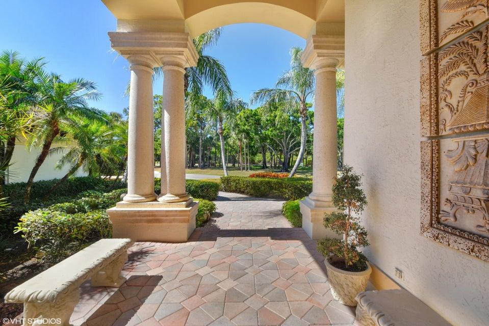 1700 Cypress Terrace Court West Palm Beach, FL 33411 photo 2