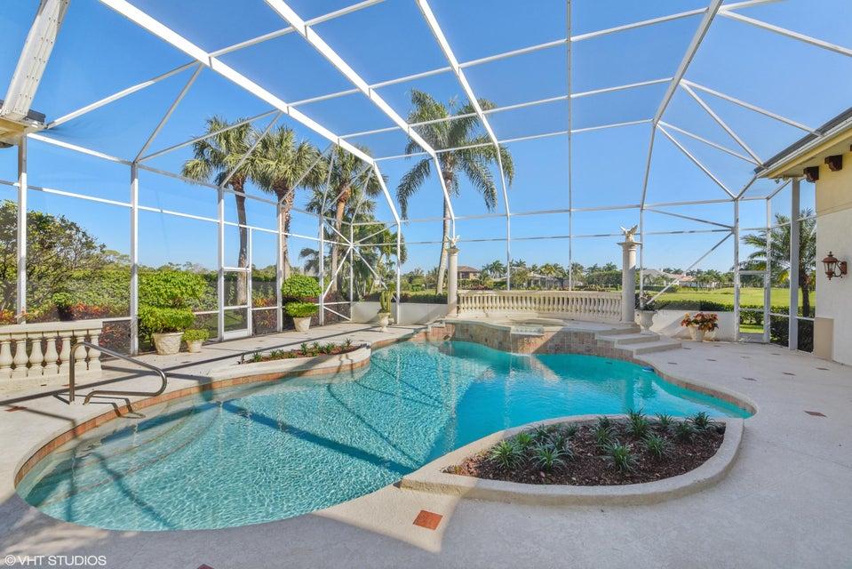 1700 Cypress Terrace Court West Palm Beach, FL 33411 photo 25