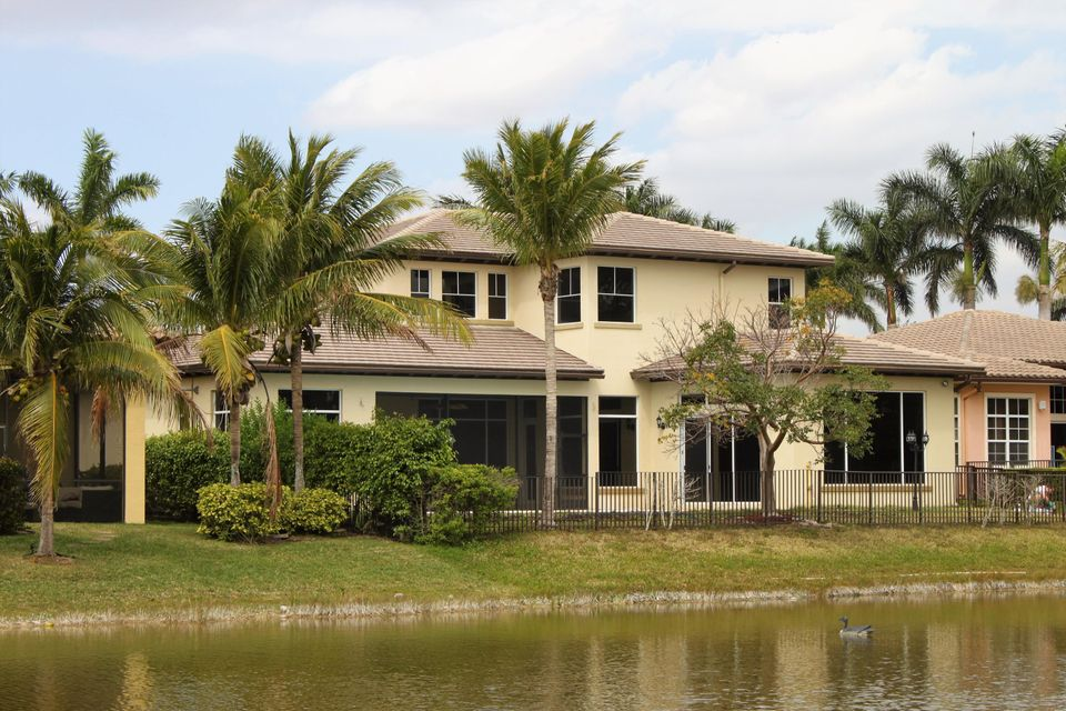 HERON BAY HOMES