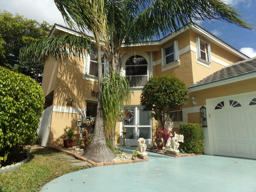 Home for sale in River Bridge 2 Par 2C Greenacres Florida