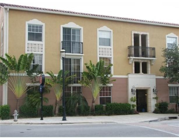 Home for sale in GARDEN RESIDENCES AT CITYPLACE West Palm Beach Florida