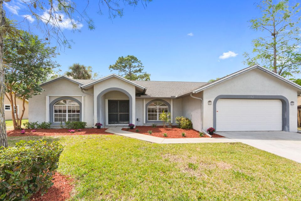 1162 Barnstaple Circle Wellington, FL 33414 photo 1
