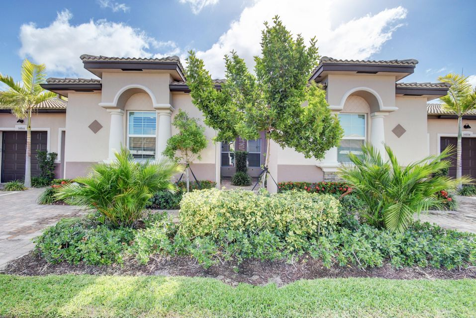 VILLAGGIO RESERVE home 14872 Vivace Road Delray Beach FL 33446
