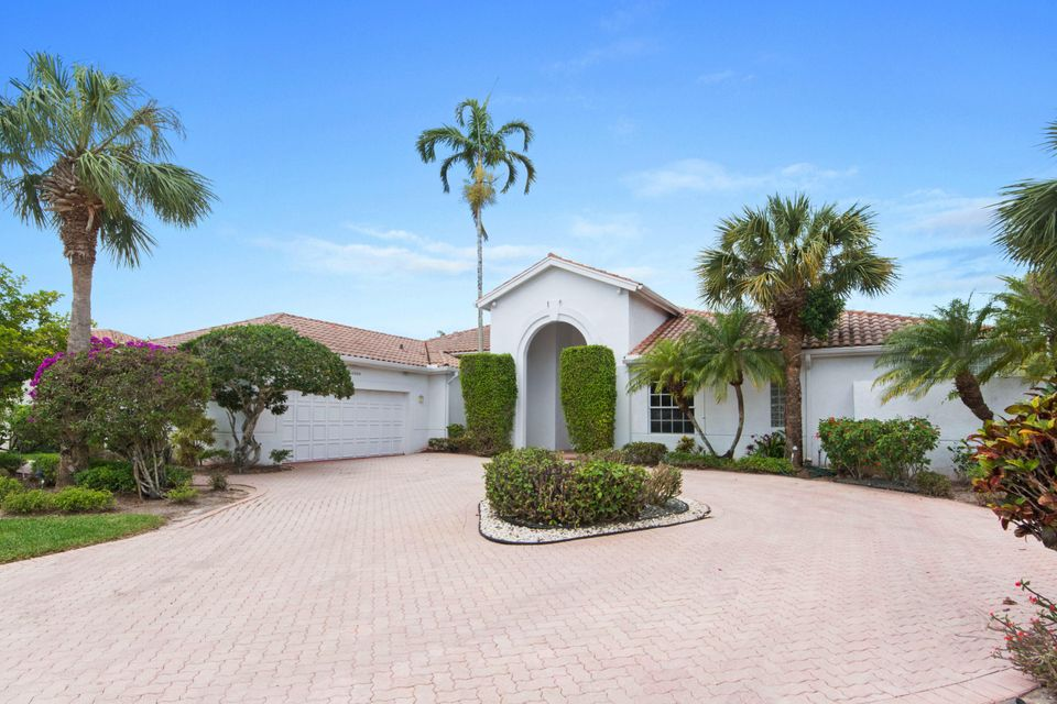 4864 Exeter Estate Lane  Wellington FL 33449