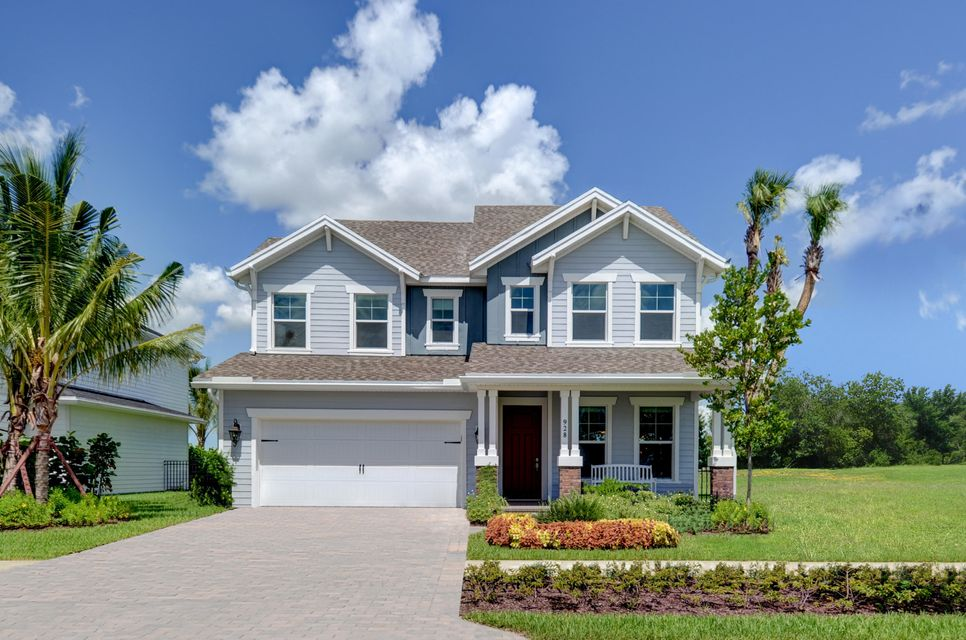 4752 SW Millbrook Lane  Stuart FL 34997