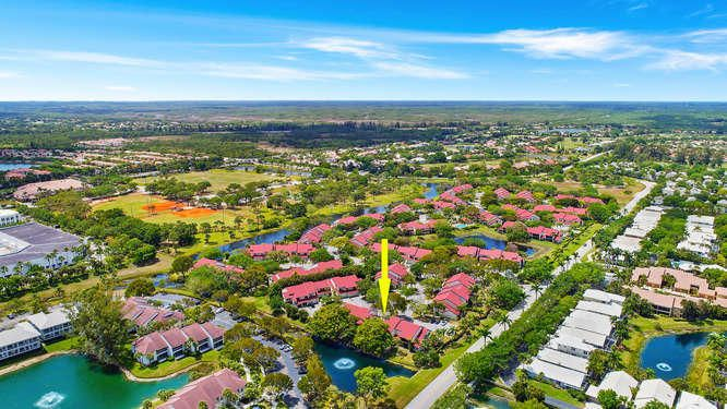 14 Lexington Lane C,Palm Beach Gardens,Florida 33418,2 Bedrooms Bedrooms,1 BathroomBathrooms,A,Lexington,RX-10417924