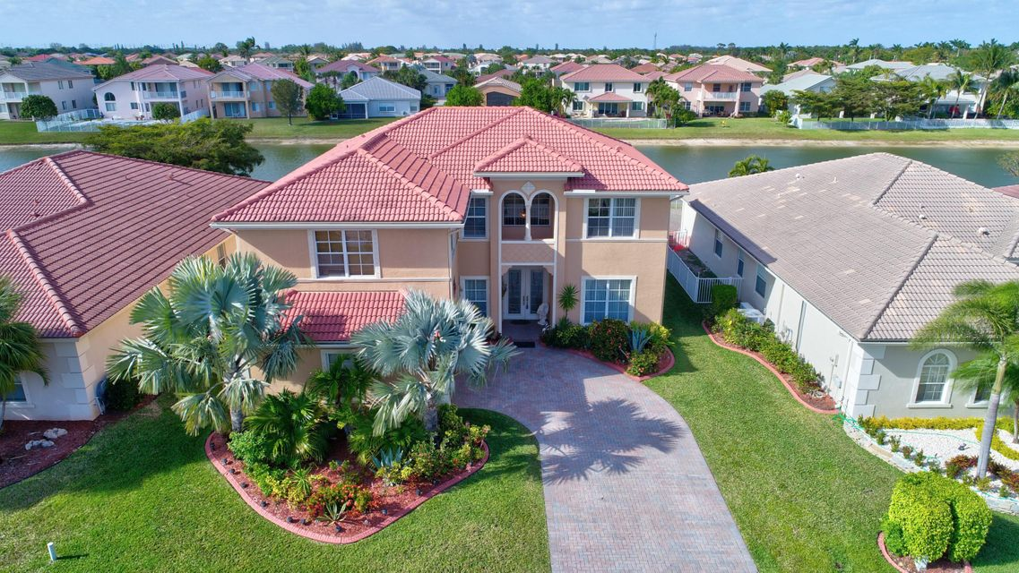 149 Bella Vista Way Royal Palm Beach, FL 33411 photo 2