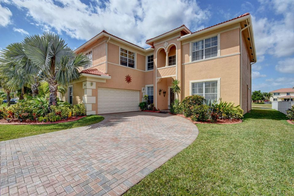 149 Bella Vista Way Royal Palm Beach, FL 33411 photo 9