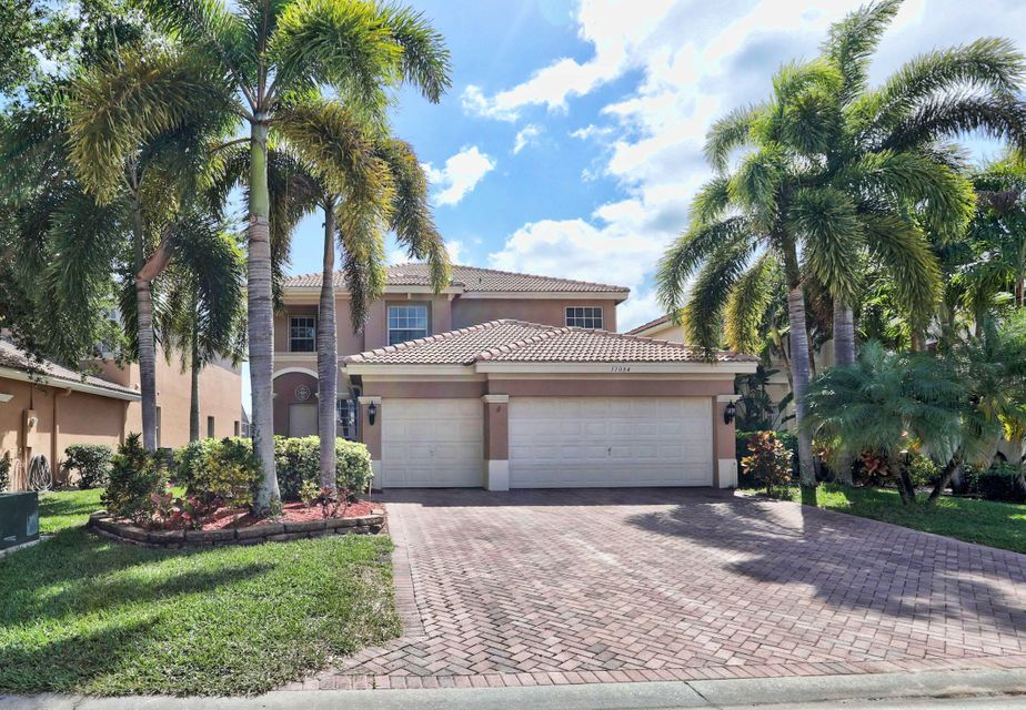 11084 Pacifica Street  Wellington, FL 33449