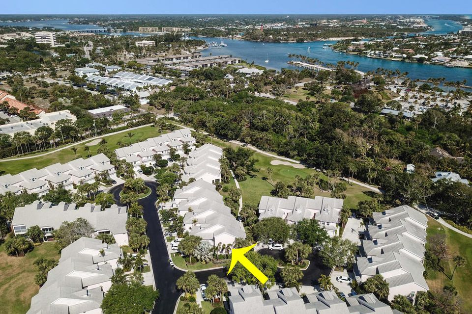 4305 Fairway Drive 4305,Jupiter,Florida 33477,2 Bedrooms Bedrooms,2.1 BathroomsBathrooms,A,Fairway,RX-10417967