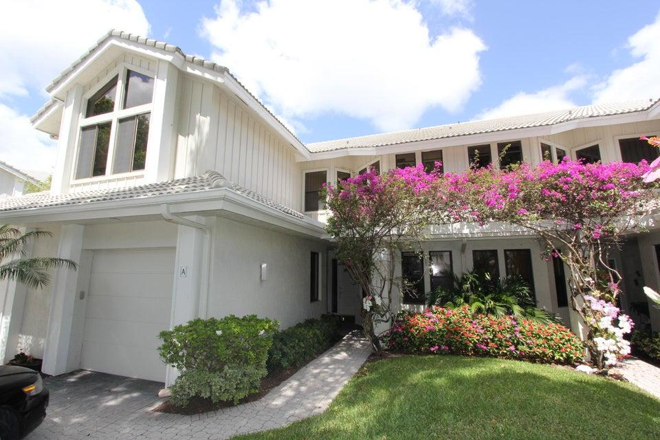 17581 Ashbourne Way A  Boca Raton FL 33496