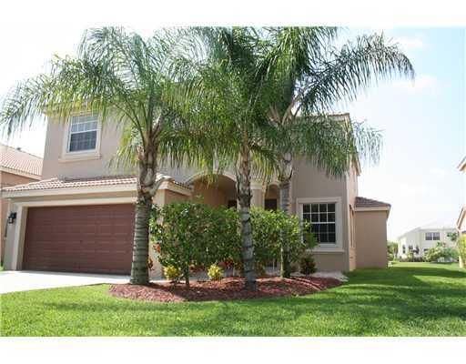 2731 Misty Oaks Circle  Royal Palm Beach FL 33411
