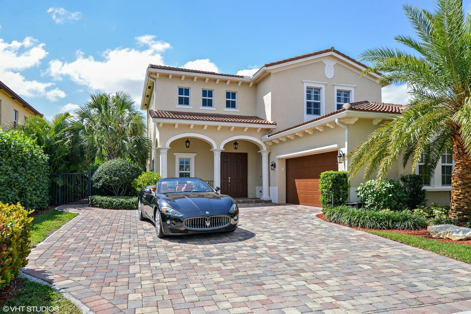 110 Crab Cay Way  Jupiter FL 33458