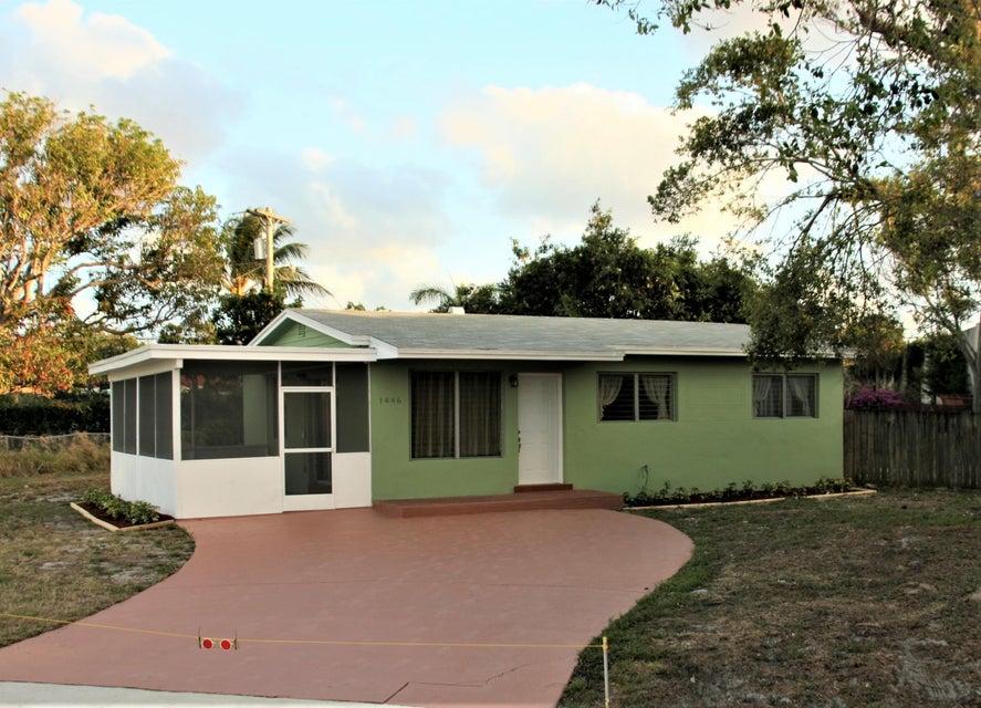 Home for sale in LANTANA HEIGHTS 7 Lantana Florida