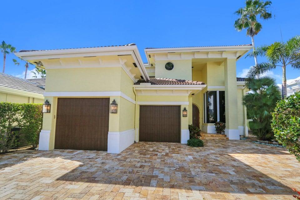 659 Boca Marina Court  Boca Raton FL 33487