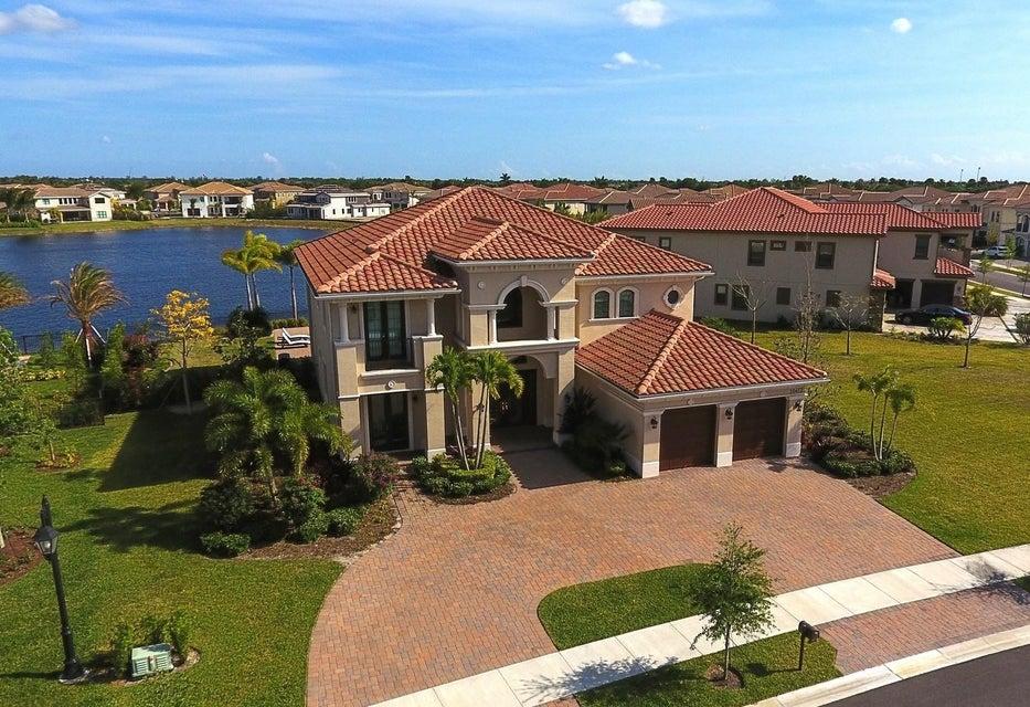 10452 N Barnsley Dr, Parkland, FL 33076 Home for Sale