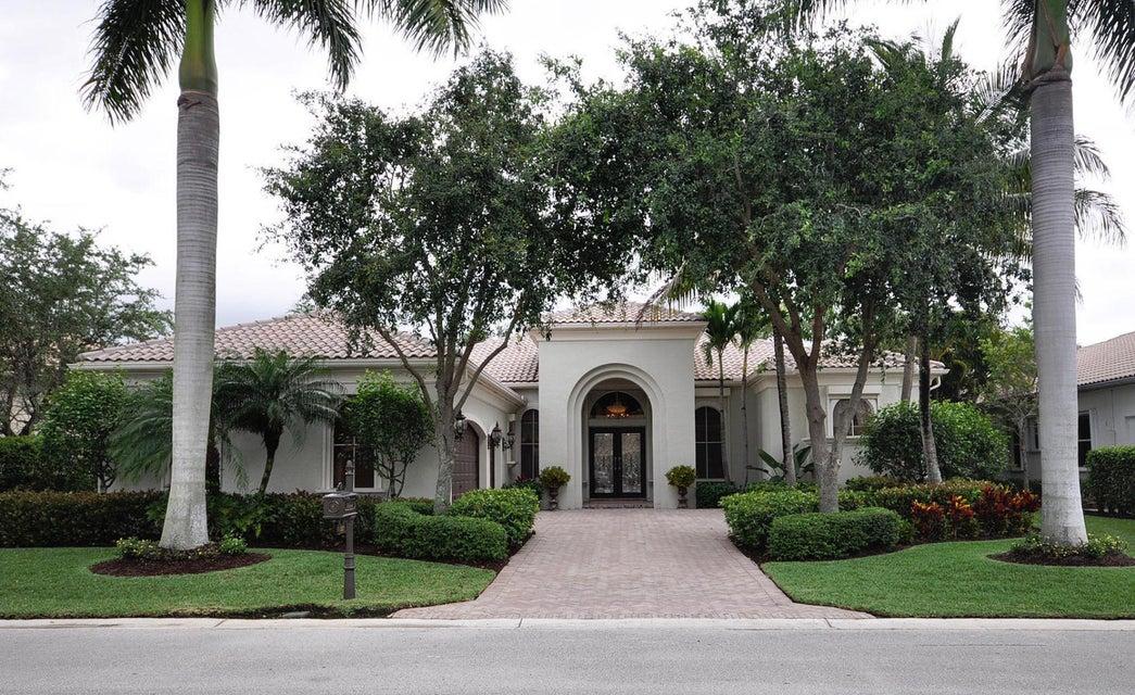 212 Via Emilia , Palm Beach Gardens FL 33418 is listed for sale as MLS Listing RX-10418482 1 photos