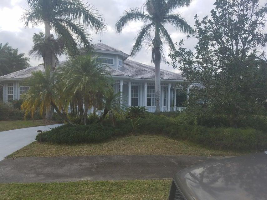 4600 SW Thistle Terrace  Palm City FL 34990