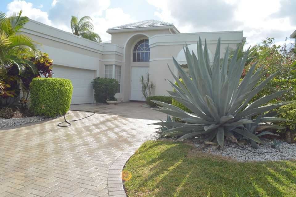 5425 Ascot Bend  Boca Raton FL 33496