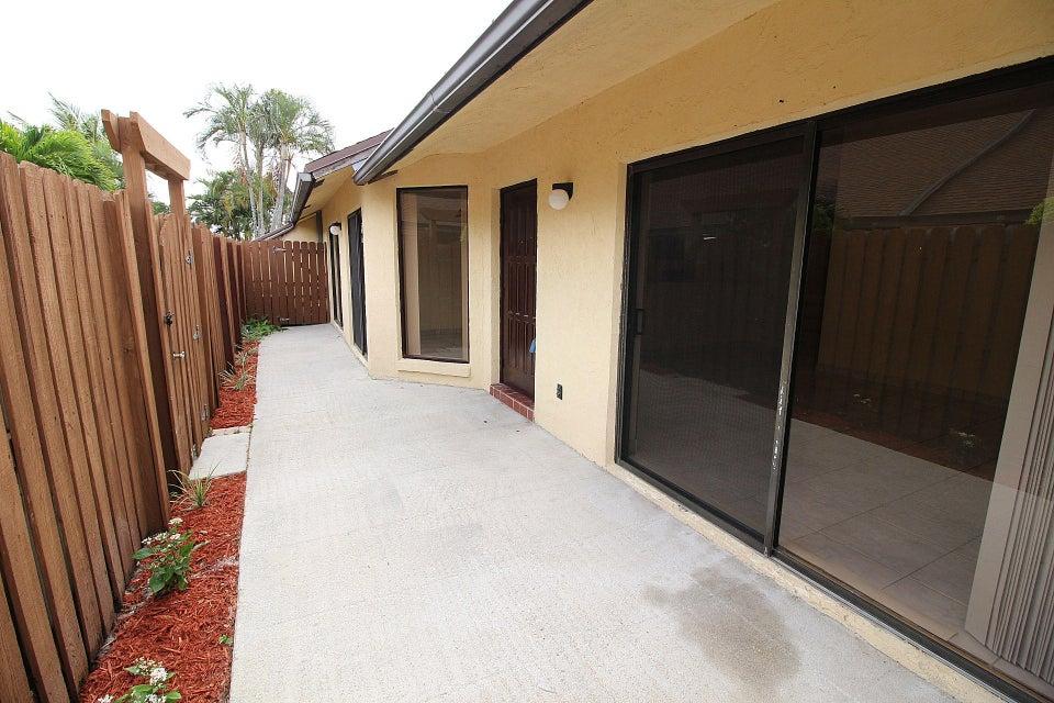 141 Springdale Circle Palm Springs, FL 33461 photo 20