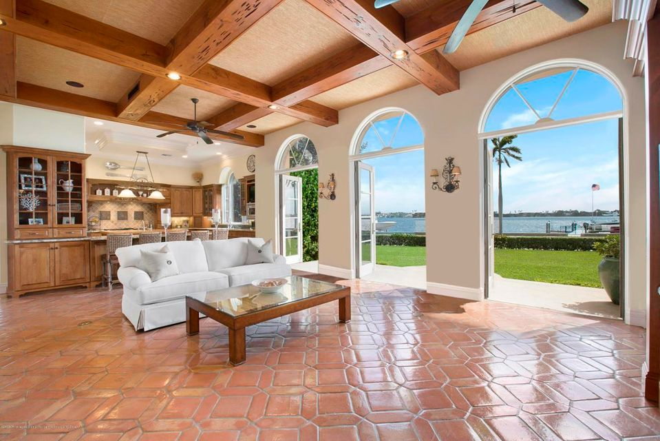 New Home for sale at 6215 Flagler Drive in West Palm Beach