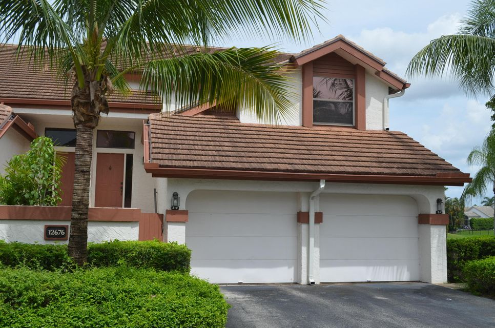 12676 Shoreline Drive 2f  Wellington, FL 33414