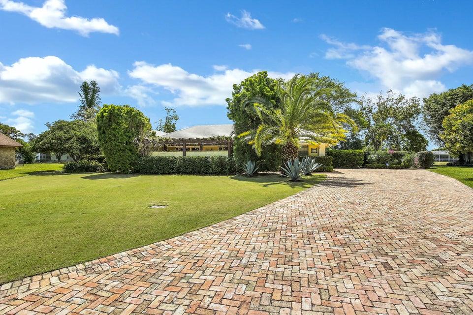 4596 Spruce Lane  Palm Beach Gardens FL 33418