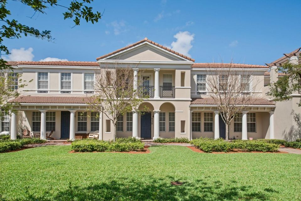 Home for sale in Central Park Boca Raton Florida