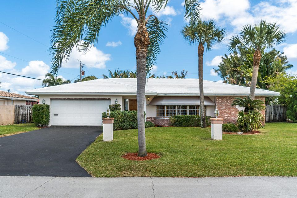 2760 NE 4th Way  Boca Raton, FL 33431