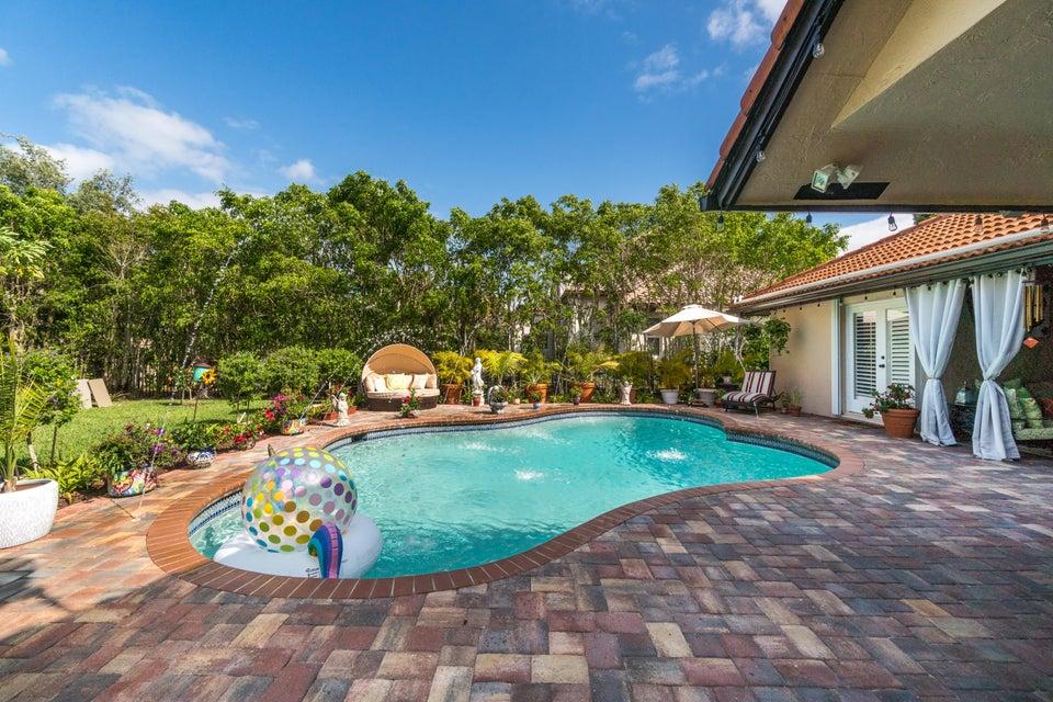 901 Parkside Circle Boca Raton, FL 33486 photo 29