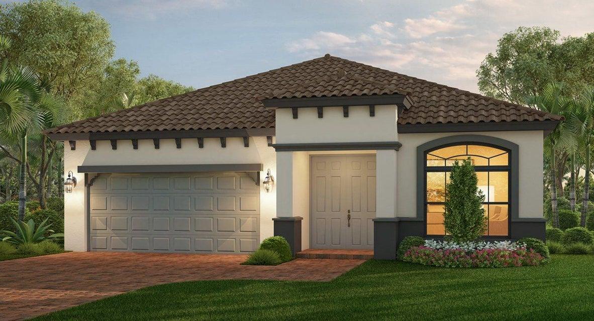 Home for sale in Lennar Royal Palm Beach Florida