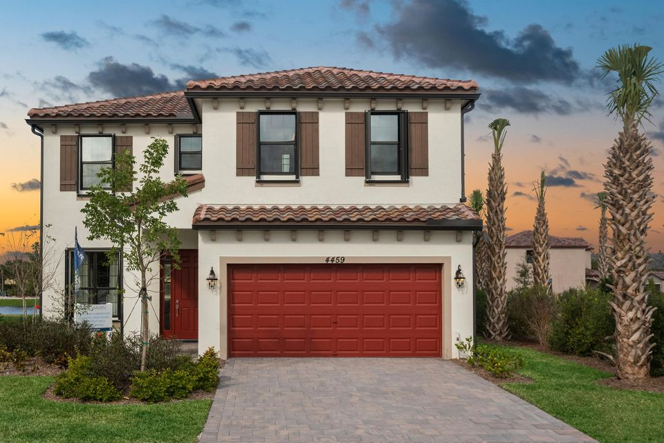 Home for sale in Kindred Cove West Palm Beach Florida