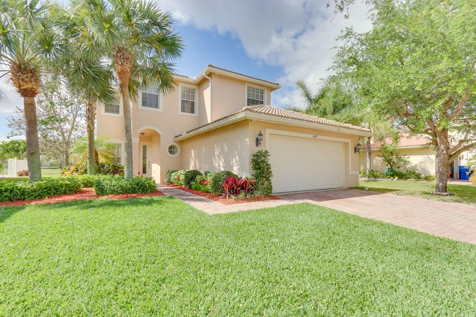 11476 Sage Meadow Terrace  Royal Palm Beach FL 33411