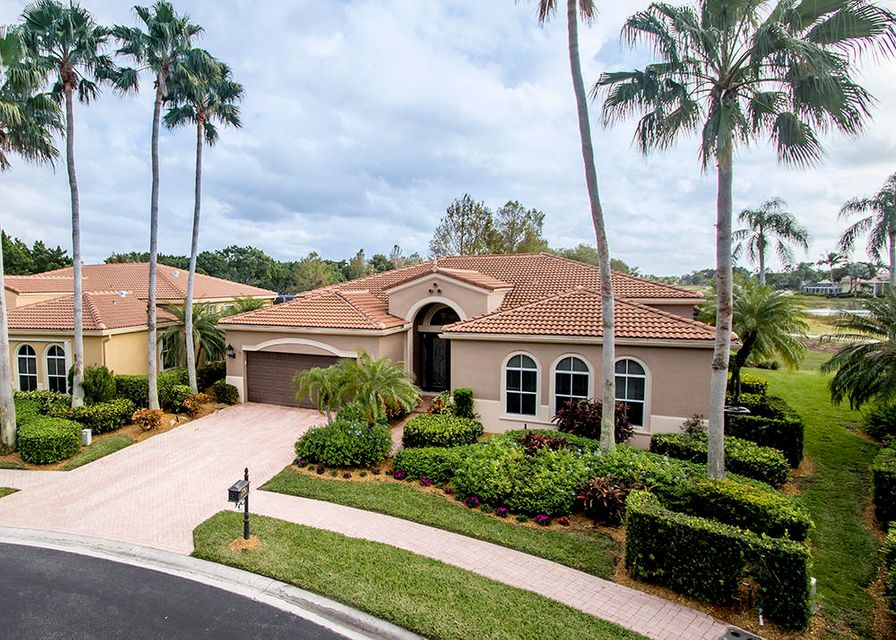 10693 Waterford Place West Palm Beach,Florida 33412,4 Bedrooms Bedrooms,3 BathroomsBathrooms,A,Waterford,RX-10418952