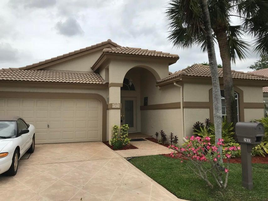 7633 Northtree Club Drive  Lake Worth, FL 33467
