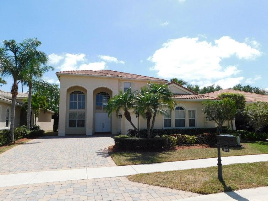 181 Via Condado Way  Palm Beach Gardens FL 33418