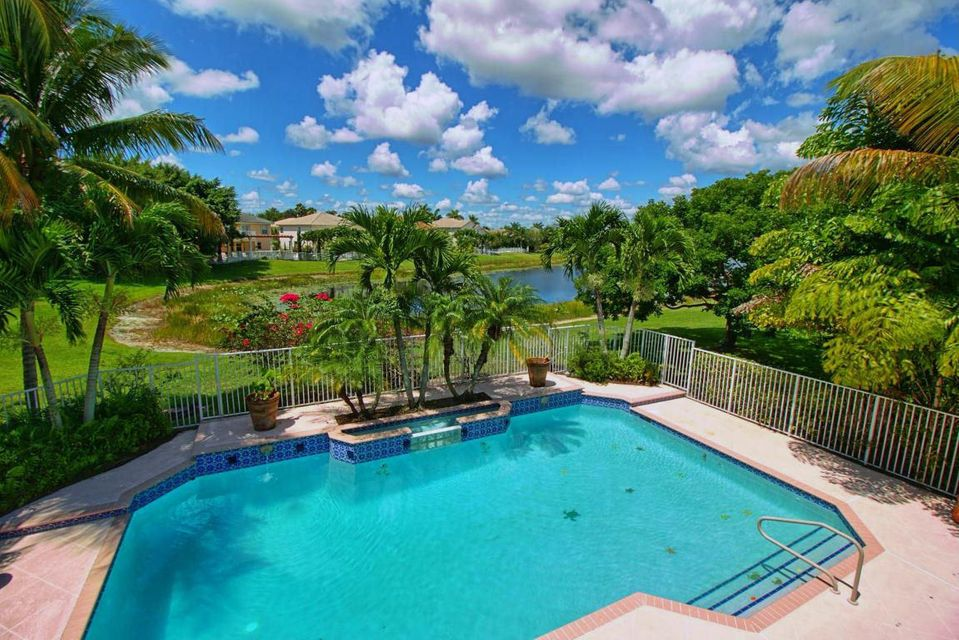 Home for sale in Bahia Bay Wellington Florida