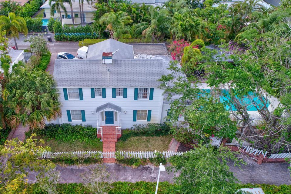 Home for sale in El Cid Area West Palm Beach Florida