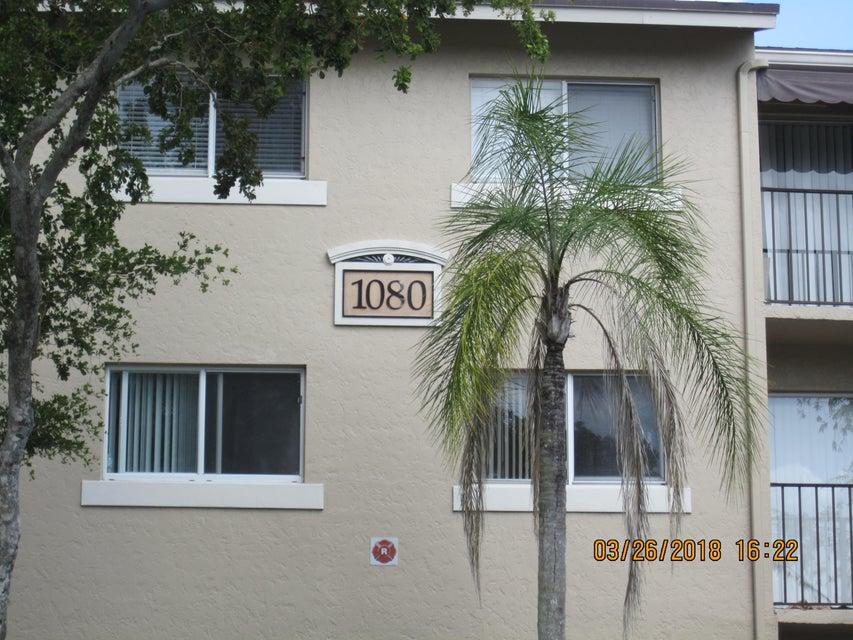 1080 Benoist Farms Road 208  West Palm Beach FL 33411